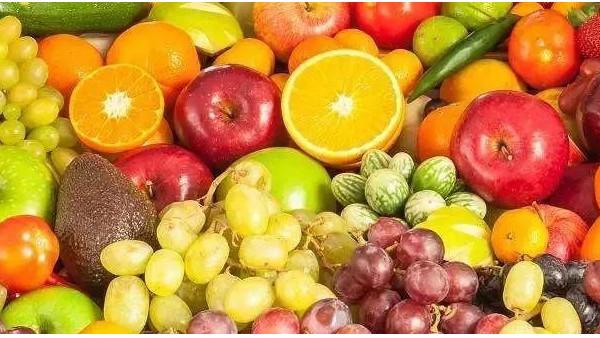 进口水果清关流程及其资料