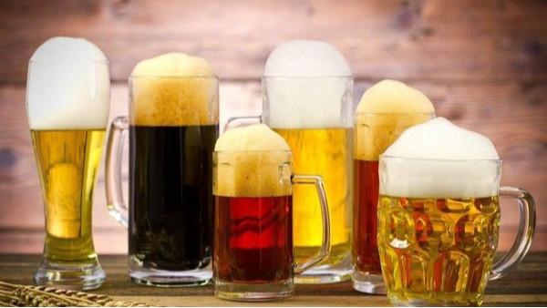 送你一手啤酒进口报关代理详情