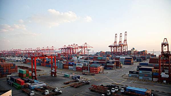 """上海海关""""去繁就简""""提升贸易便利,钻石进口通关时间压缩70%"""
