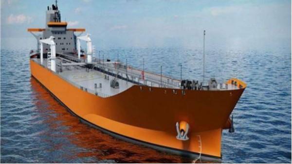 海运进口换单流程
