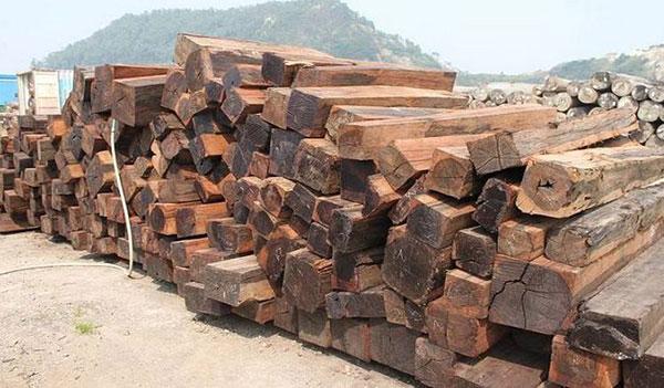 木材进口基本操作流程及通关时间