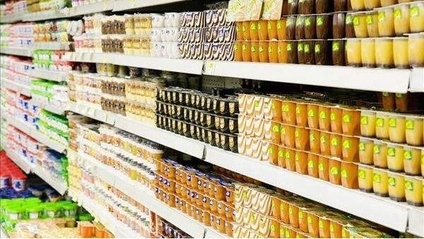 零食食品进口报关的具体流程