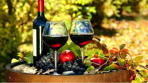 葡萄酒进口报关