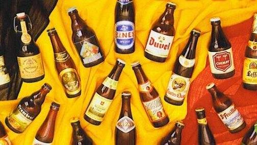 啤酒进口报关流程指南,广州进口报关公司解答