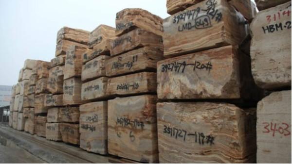 石材进口报关流程时效及费用