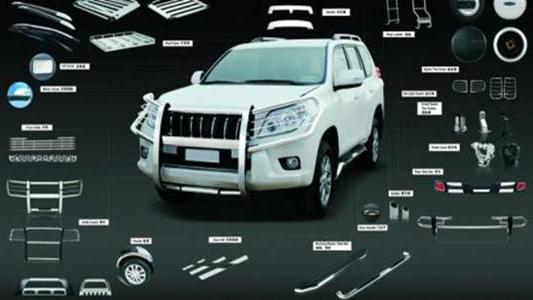 了解汽车配件进口报关的那些注意事项