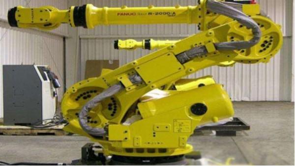 工业二手机械手臂进口清关代理