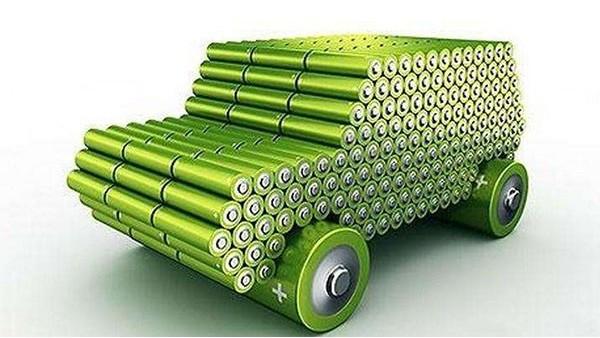 财政部:2019起取消新能源车用电池等进口暂定税率