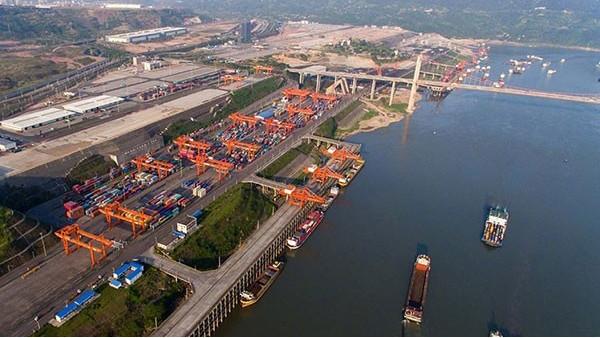 青海进口贸易增势迅猛 外贸经济发展向好