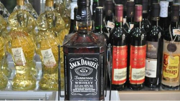 酒类进口会很麻烦么?