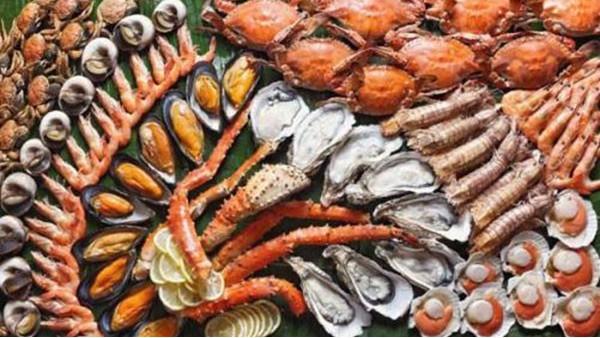 3分钟读懂海鲜进口报关的那些事(上)