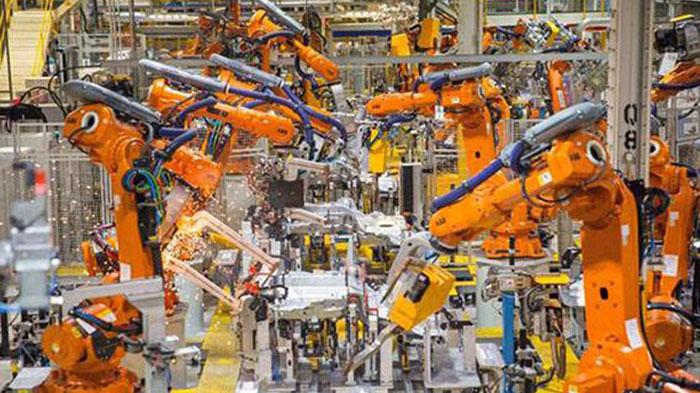 工业机器人进口报关要注意的几点问题