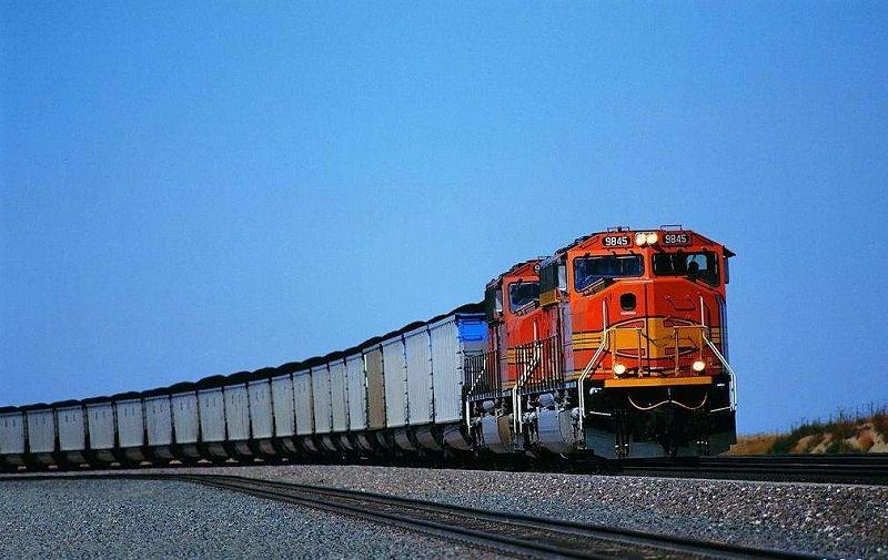 铁路运输进口报关流程