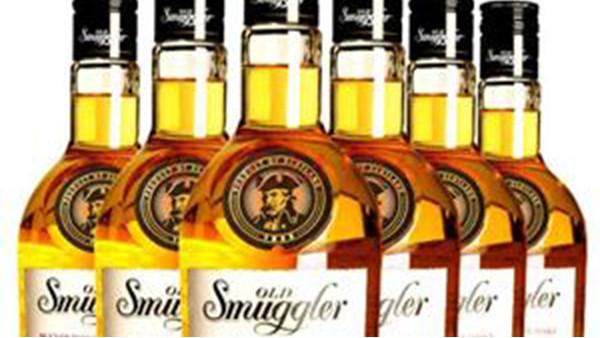 苏格兰威士忌怎么进口?