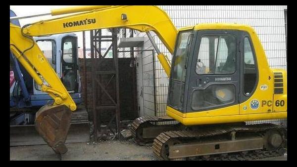 【案例】土耳其旧挖掘机进口报关代理