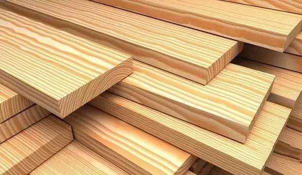 详细木材进口报关知识点