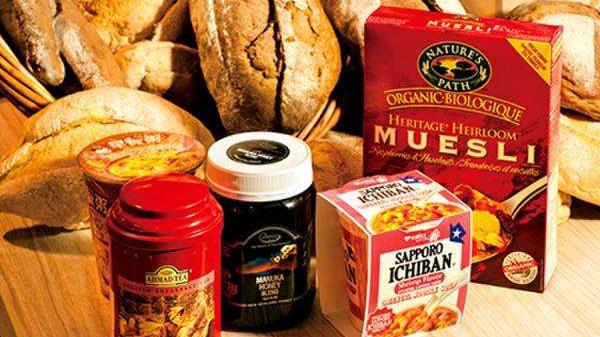 进口食品中文标签知多少
