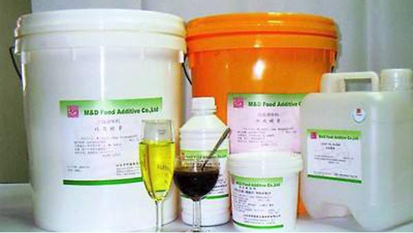 食品添加剂进口的一般流程