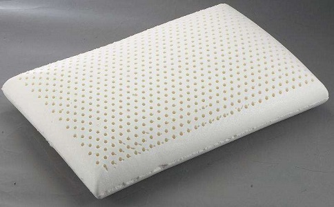 乳胶枕头进口