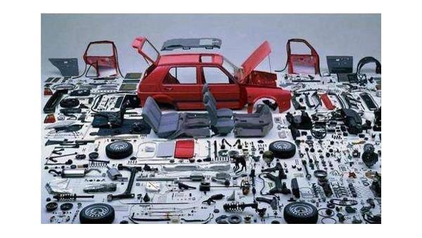 汽车配件进口流程|进口报关流程