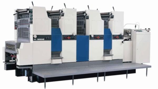 德国旧印刷机进口报关流程[具体操作]