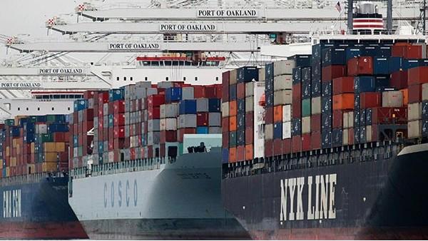 海运运费是怎么算的?