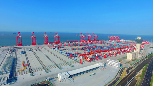 一般贸易进口报关和进料加工企业