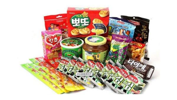进口食品供应链公司|食品进口报关公司|食品进口报关代理