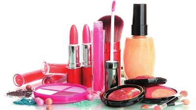 化妆品进口