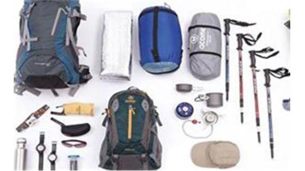 户外用品进口如何清关、登山装备报关流程资料