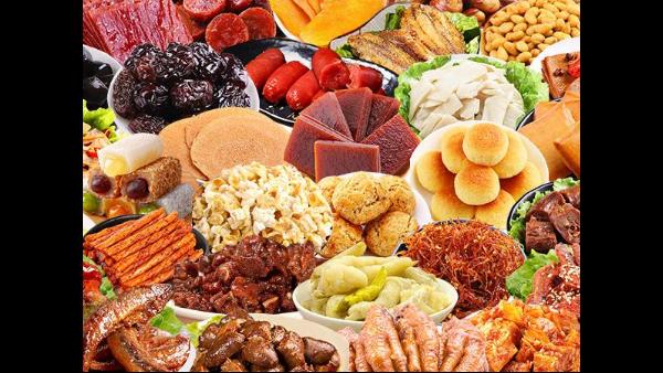 进口休闲食品机场代理报关公司操作流程与单证