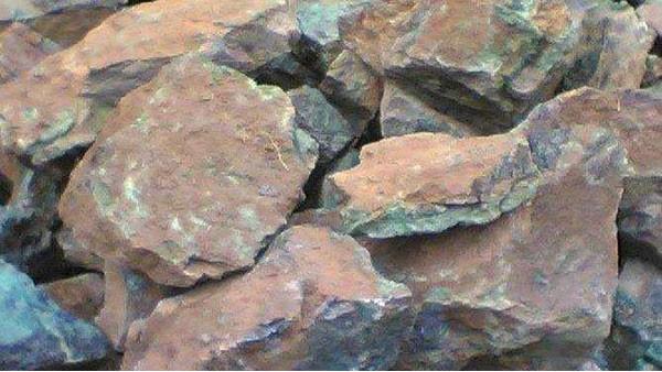 铜精矿进口报关
