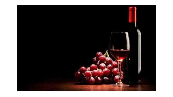 一张红酒进口报关流程图|进口报关流程清楚明了