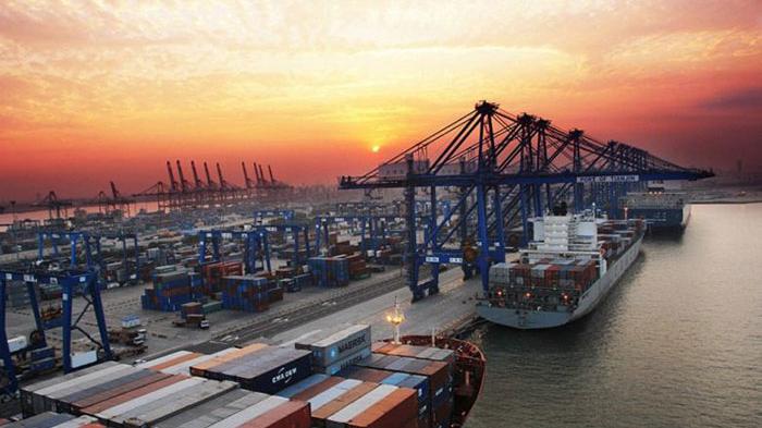 货物进口报关基本操作流程