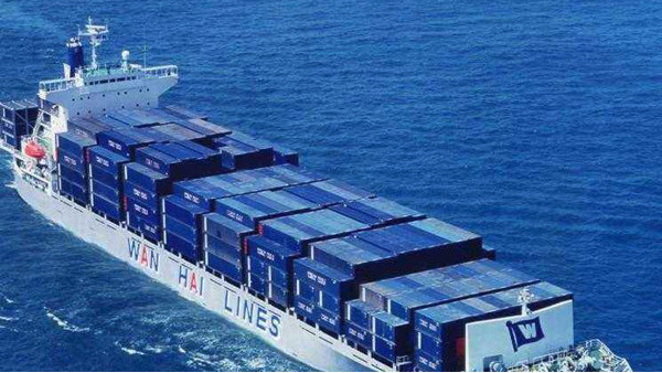 海运进口报关操作流程