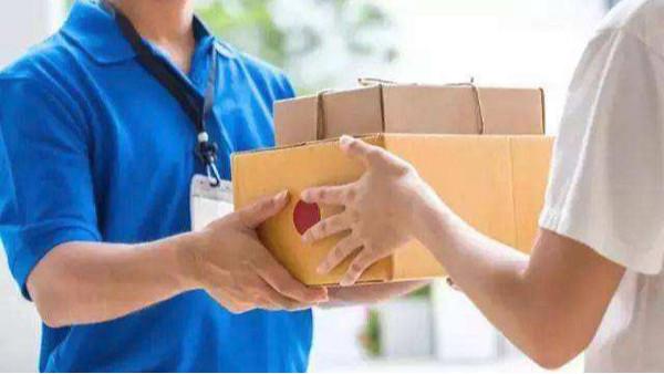 上海国际快递包裹被扣原因