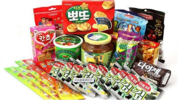 香港食品进口报关代理指南