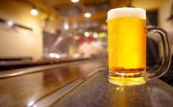 13啤酒d