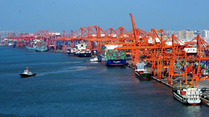 烟台海关推行加工贸易监管模式改革