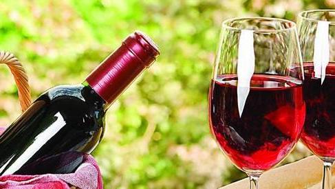 葡萄酒进口报关流程
