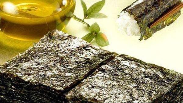 食品海苔进口报关手续需要哪些资料
