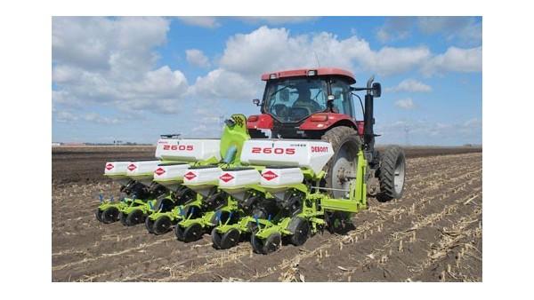 美国二手播种农业机进口清关流程
