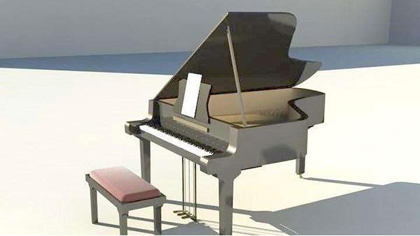 钢琴进口报关