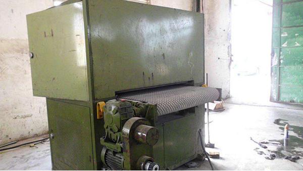 旧机器设备进口审价