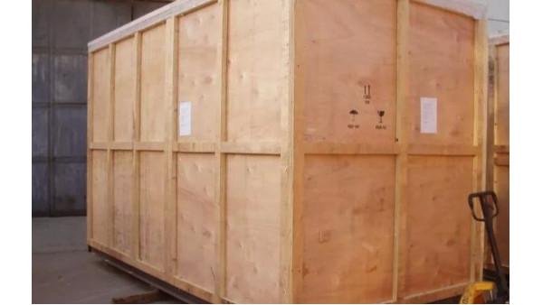 国际搬家清关前,私人物品木制家具关于熏蒸的那些事