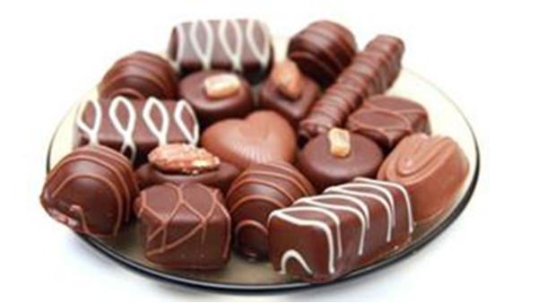 上海港巧克力进口报关流程