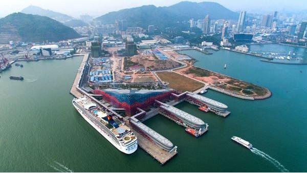 深圳关区单月进口自贸协定货物84.6亿元