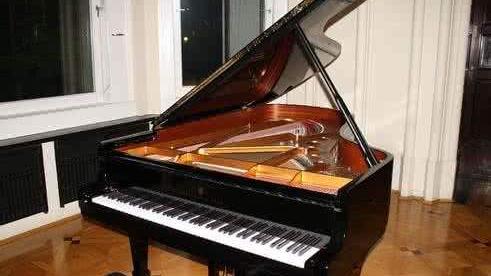 二手钢琴进口报关