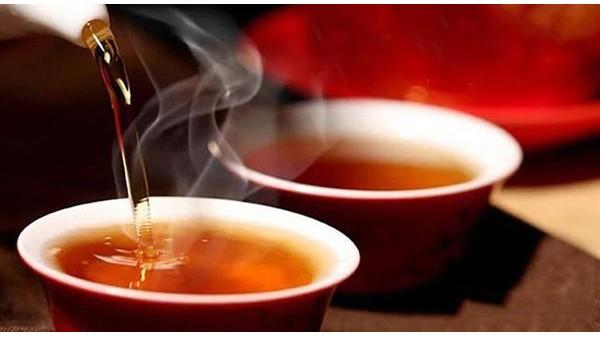 红茶进口报关