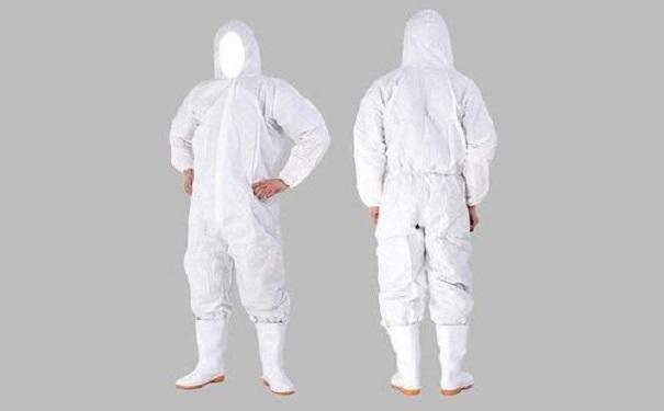 防护服进口